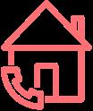 house call icon